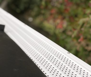 Three reasons to install gutter guards